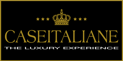 Caseitaliane - The Luxury Experience